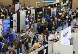 Space Tech Conference countdown begins