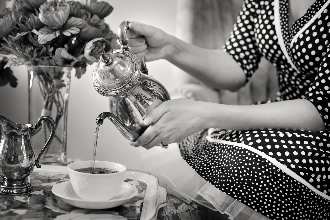 Tea consumption could lead to epigenetic changes in women