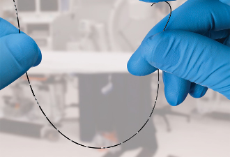 Tip wire guide aids access to pancreatic and bile ducts