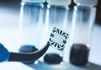 Graphene creates transparent and flexible solar cells