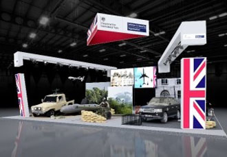 Defence and security industry to congregate at DSEI 2017