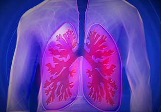 Towards personalised treatment for lung cancer