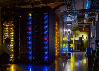 Two supercomputers to strengthen research programmes