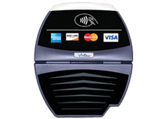New contactless reader introduced as industry progresses