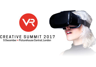 Virtual & Augmented Reality Creative Summit 2017