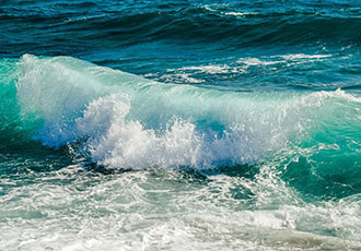 Tidal energy: the opportunities and the challenges