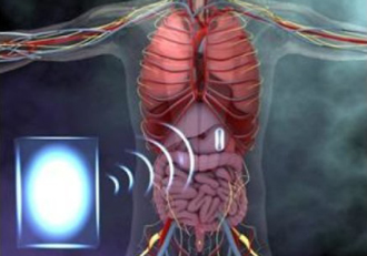 Wireless power tech energises medical implants inside the body