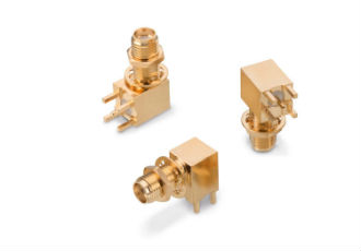 High frequency connectors of the finest quality