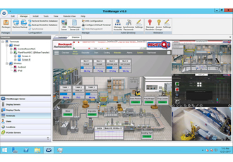 Newly released software improves operator productivity