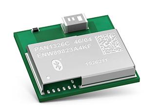 Bluetooth 5 0 long range compliant module announced