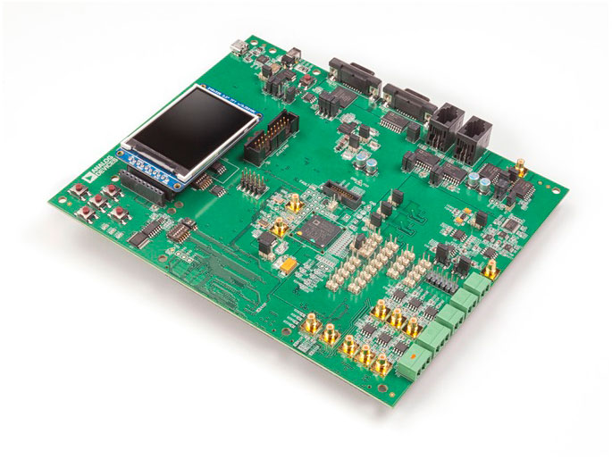 Driving leading-edge SiC/GaN power converters