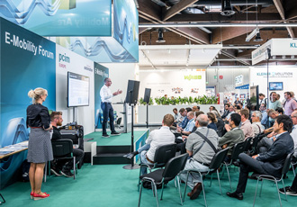 PCIM Europe 2019: E-mobility remains a focus topic