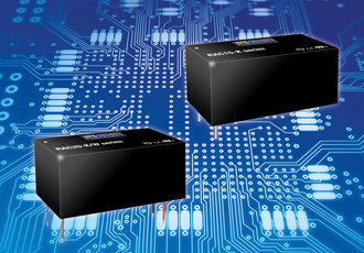 Output extended for IoT and smart home AC/DC converters