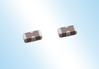 Compact automotive feedthrough filter offers 1µF capacitance