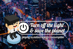 Social gaming for better energy efficiency in public buildings
