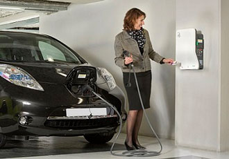EV charging infrastructure receives a boost