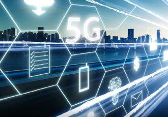 Is market leadership a key driver for 5G tech investment?