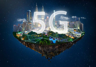 Advanced 5G infrastructure solutions deployed