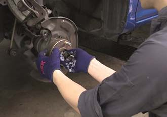 Training videos make auto repairs safer