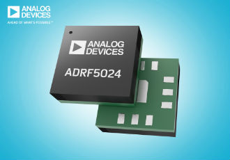 Silicon switches offer industry's lowest insertion-loss