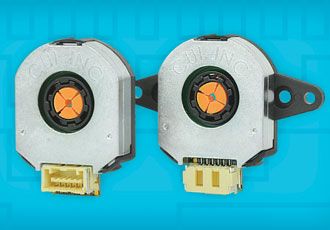 Low power encoders offer 12-bit and 14-bit resolutions