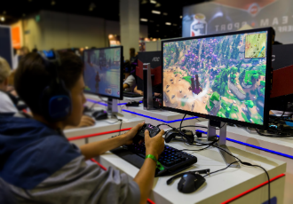 AOC to support Young IFA with over 60 monitors