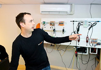 NMEA Installer Courses being brought to the UK