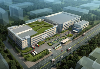 Nexperia opens expansion at Guangdong assembly and test facility