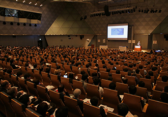 Speakers at the first AUTOMOTIVE WORLD Nagoya announced