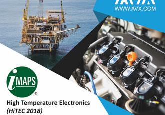 High-temperature ceramic and tantalum capacitor solutions