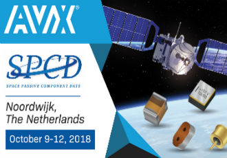 Space Passive Components Days Symposium 2018