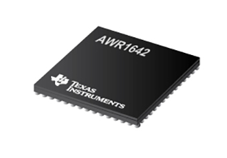 Single-chip automotive radar sensor integrating DSP