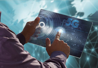 MIMO system enables 5G performance on LTE networks