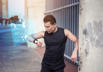 Future of fitness: what's going to be big in 2019 and 2029?