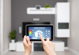 Quarter of Brits plan to make their own smart home devices
