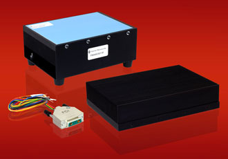 New line of RF and microwave power amplifier accessories launched