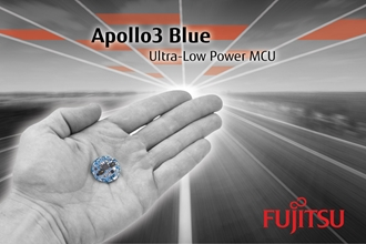 Apollo3 Blue Ideal for Hearables and Voice-Activated Edge Devices