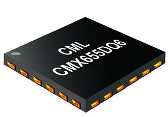 Chip brings turnkey simplicity to digital audio design