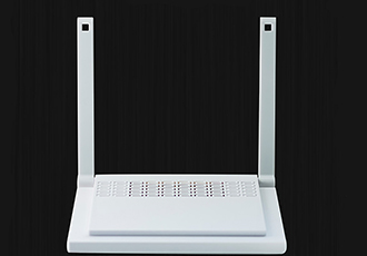 WiFi IP deployed in smart home access point SoC