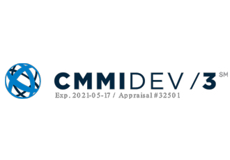 Connected vehicle solutions achieve CMMI Level 3 rating