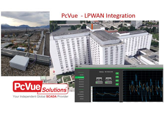 BMS solution integrates IoT at Grenoble Alpes University Hospital