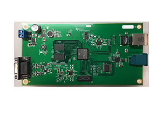 Automotive stand alone gateway reference design with Ethernet and CAN