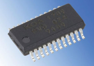 High precision resistor saves overall assembly costs
