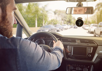 Voice recognition to replace texting while driving