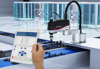 Industry 4.0 products and solutions on show at PPMA 2018