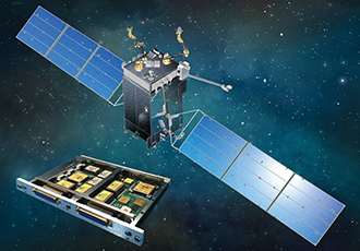 DDC's single board computer chosen for robotic mission