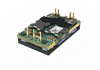 New series of DC/DC converters for networking equipment applications