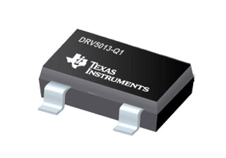Automotive hall effect latch sensor offers magnetic sensing