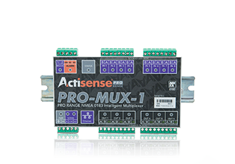 New professional multiplexer launched at Seawork 2018