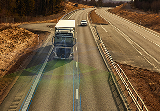 Driver support systems take safety to the next level
